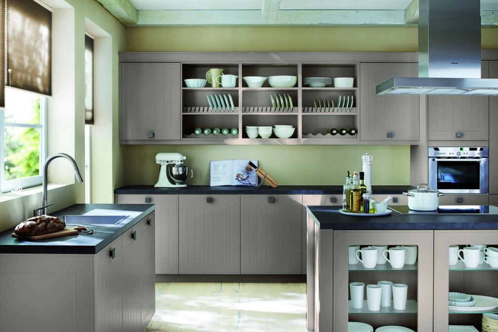 Landelijk Kleuren Keuken : Landelijk kleuren keuken elegant de mooiste landelijke keukens